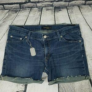 Levi's 524 Shorts 🇺🇸